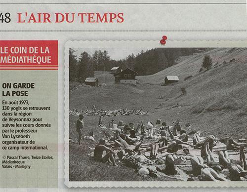 Air du temps 1973